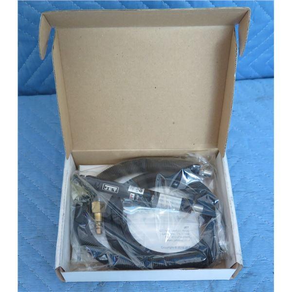 Jet 505400 JAT-400 Pneumatic Micro Die Grinder R6 New in Box