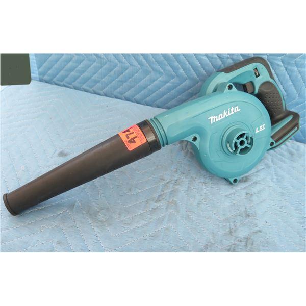 Makita DUB182 LXT Blower 18V Li-Ion (Tool Only) New
