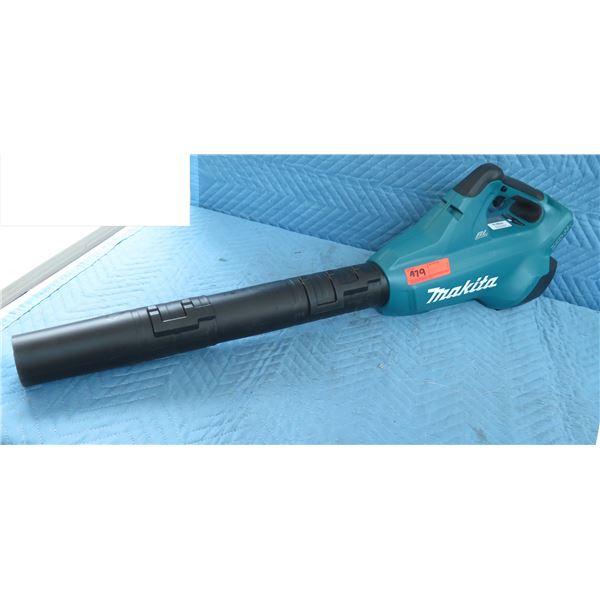Makita XBU02Z Blower X2 BL Motor (Tool Only)