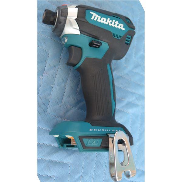 Makita XDT13Z Impact Driver 18V Brushless (Tool Only)