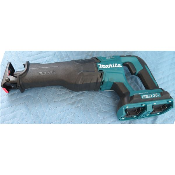 Makita XRJ06Z LXT Reciprocating Saw 36V B/L (Bare Tool)