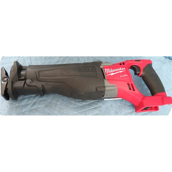 Milwaukee 272020 Reciprocating Saw 18V New (Tool Only)