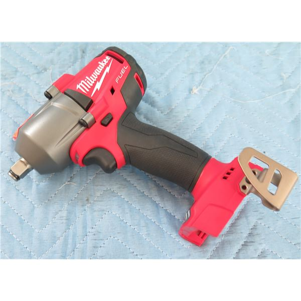 Milwaukee 286120 Mid-Torque Impact Wrench 18V (Tool Only)
