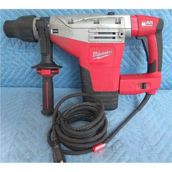 "Milwaukee 542621 SDS-max Combi Hammer 1-1/4"" Max 120V"