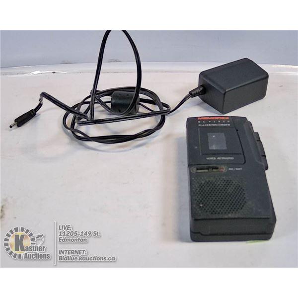 MEMOREX RC-2950 RECORDER