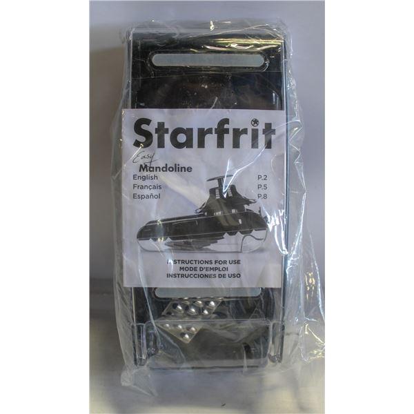 STARFRIT EASY MANDOLINE