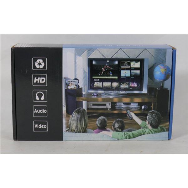 USB DAC AUDIO CONVERTER