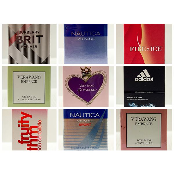 FEATURED PERFUMES