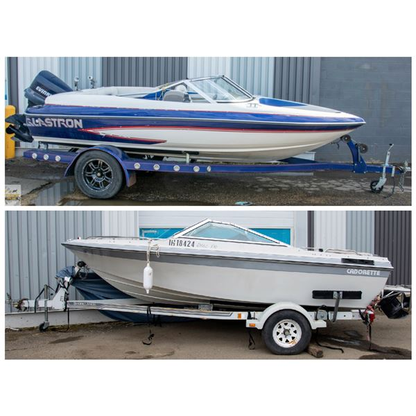 FEATURED BOATS