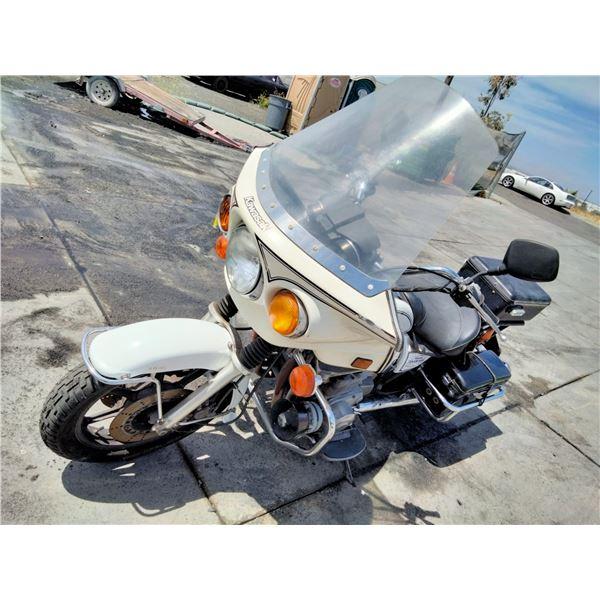 1995 Kawasaki KZ1000-P