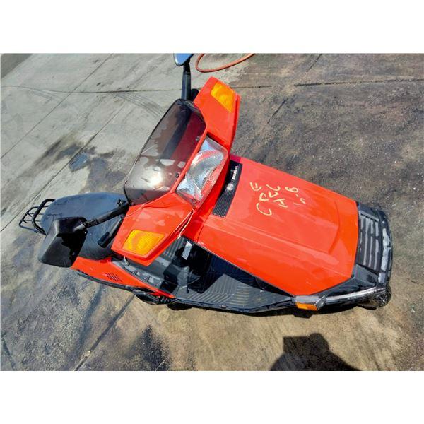 2005 Honda CH80