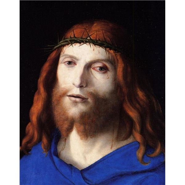 Cima -  Christ Crowned with Thorns