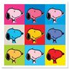Snoopy Goes Pop! by Peanuts