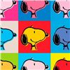 Image 2 : Snoopy Goes Pop! by Peanuts