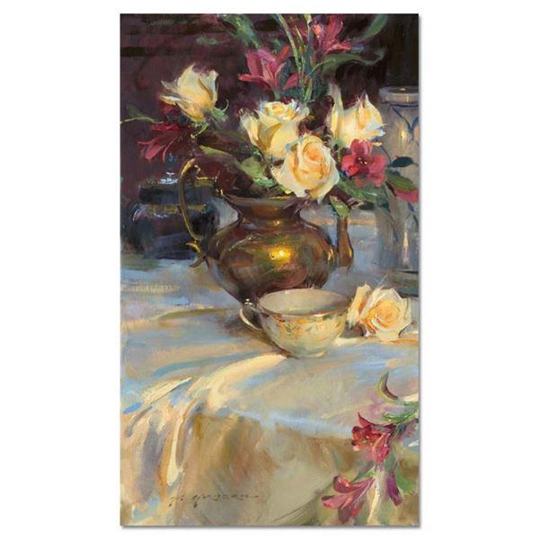 Passion Roses & Tea by Gerhartz, Dan