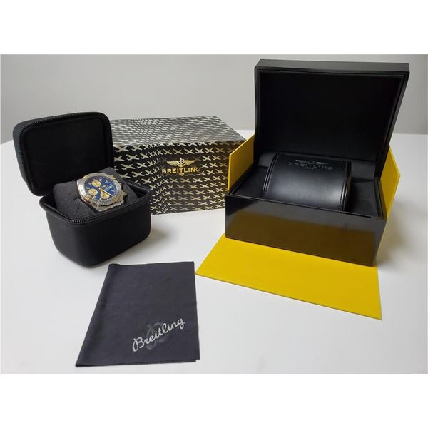 Breitling Chronomat Evolution 44mm