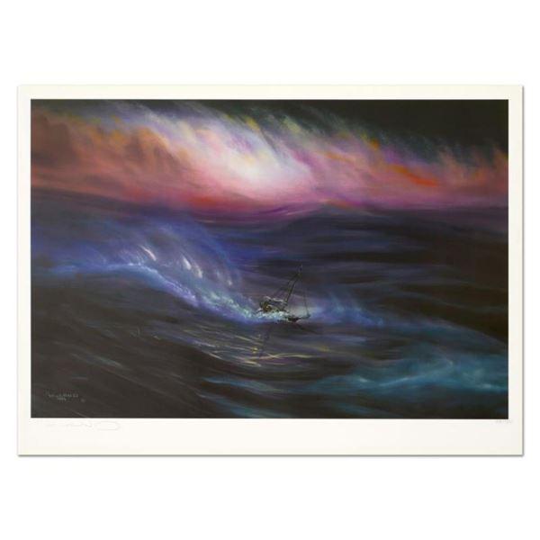 Storm by Wyland