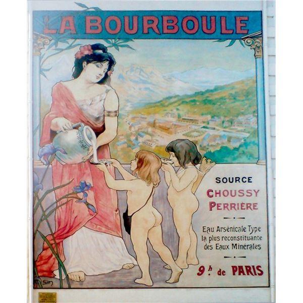 Unknown - La Bourgoule