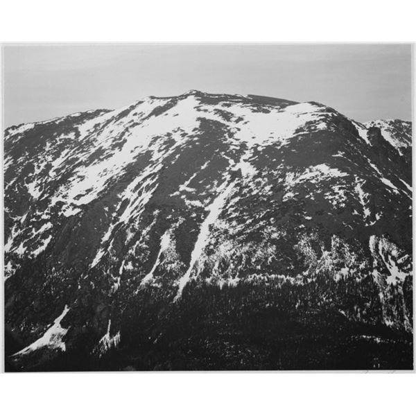 Adams - Rocky Mountain National Park Colorado 7