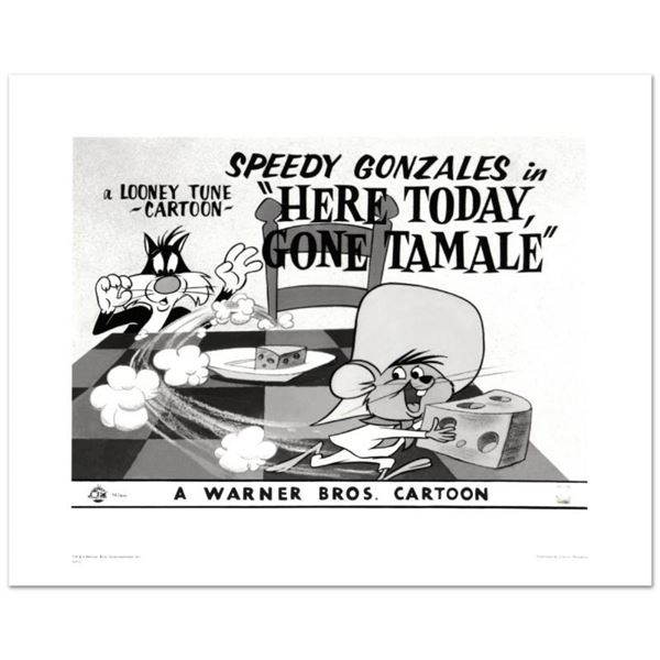 Here Today, Gone Tamale by Looney Tunes