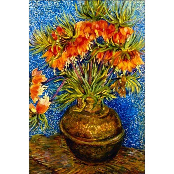 Van Gogh - Fritillaries