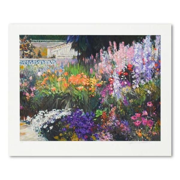 Mediterranean Garden by Plisson, Henri