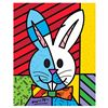 Image 1 : Easter Bunny by Britto, Romero