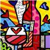 Image 2 : Food & Wine by Britto, Romero