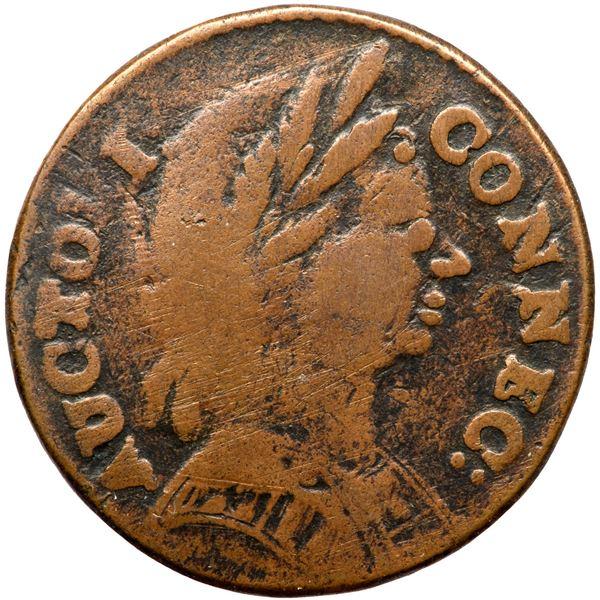 1785 Connecticut Miller 3.2-L R4+ MBR VG8