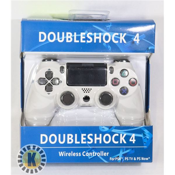PS4 CONTROLLER WITH CABLE
