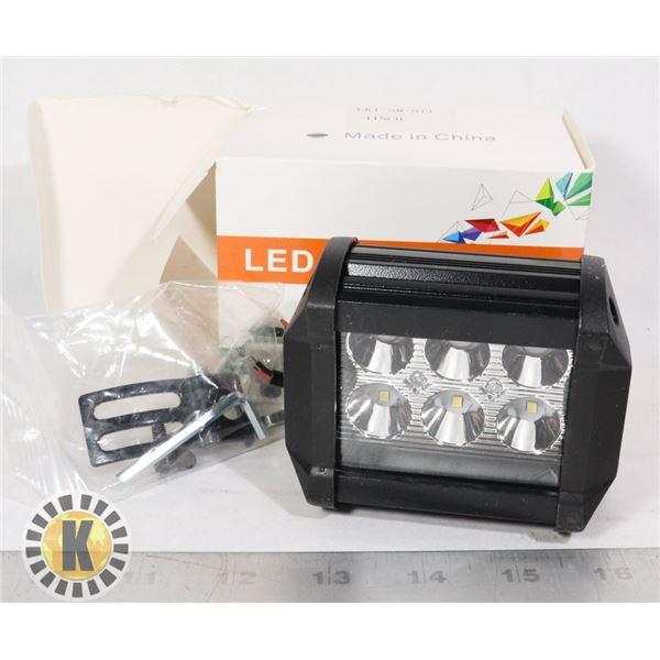 LED JEEP/TRUCK/CAR BRIGHT LIGHT