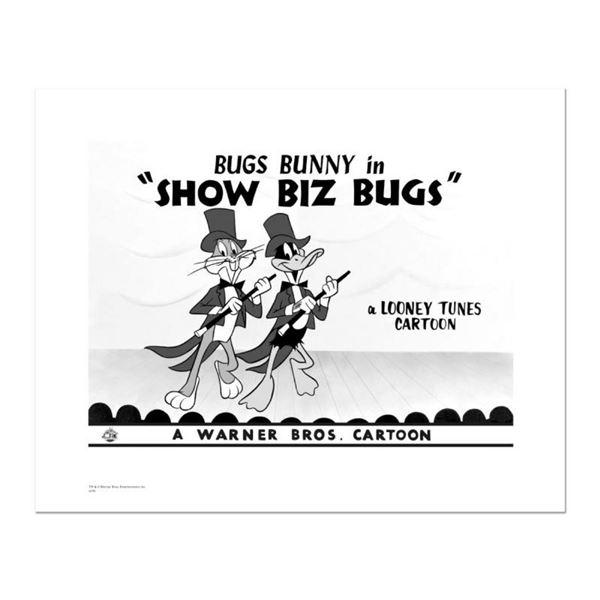 Show Biz Bugs -Both Dancing by Looney Tunes