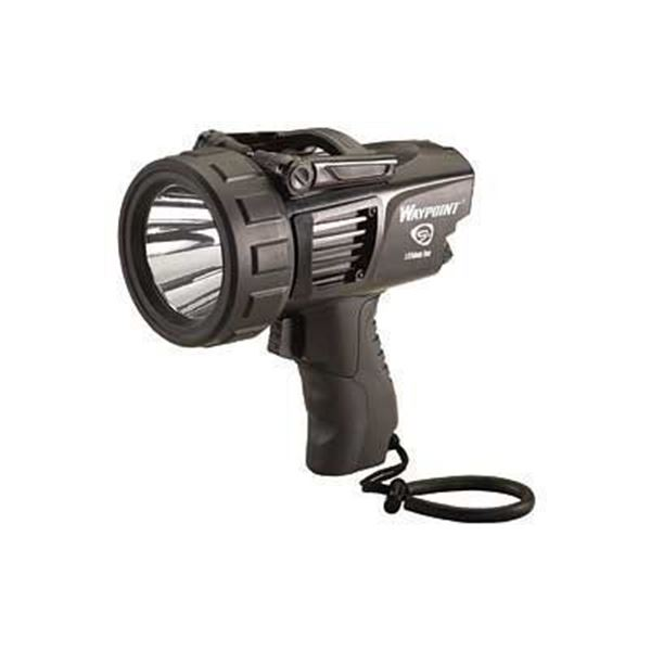 STRMLGHT WAYPOINT LED RECHARGEABLE