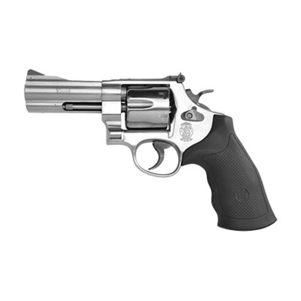 """S& W 610 10MM 4"""" 6RD MSTS SYN AS MA"""