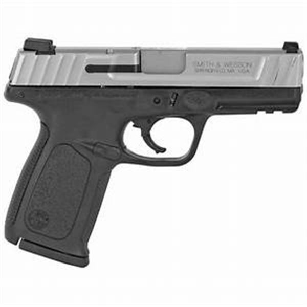 Smith & Wesson 123402 SD VE