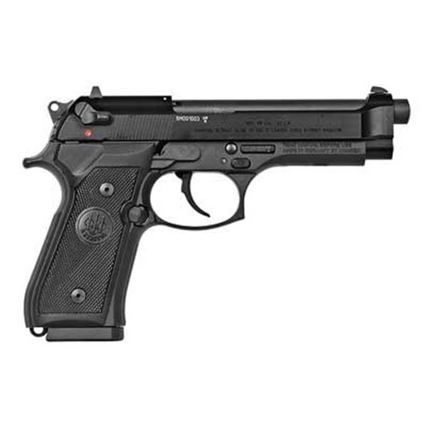 """BERETTA M9 22LR 4.9"""" 10RD DA/SA"""