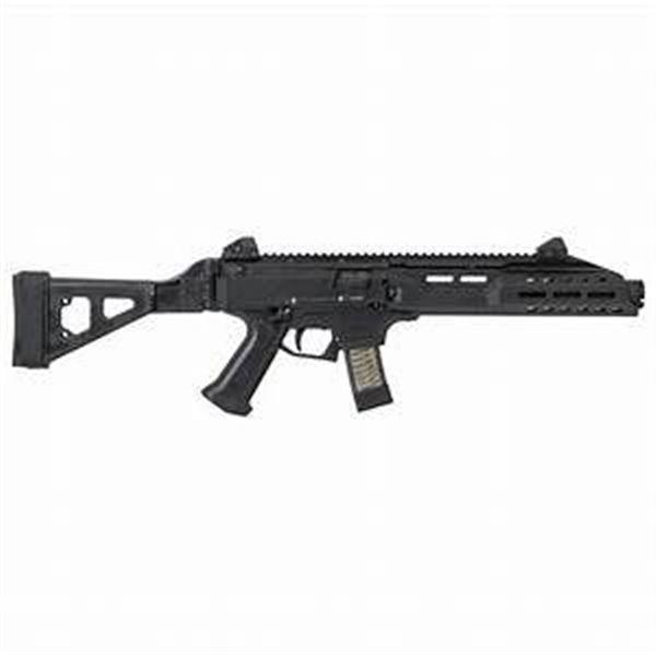 CZ Scorpion EVO 3 S1 Pistol