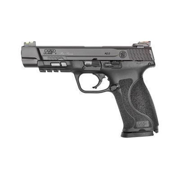 """S& W PC M& P 2.0 9MM 5"""" 17RD BLK NMS"""
