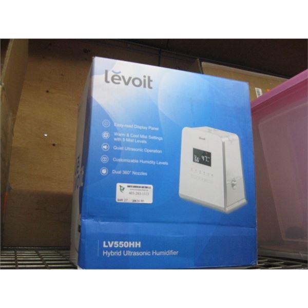 LEVOIT LV550HH ULTRASONIC HUMIDIFIER