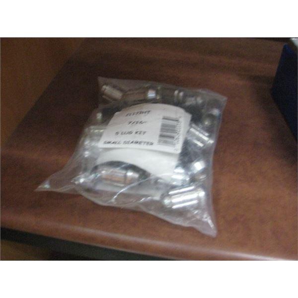21173HT 7/16 INCH 5 LUG KIT SMALL DIAMETER