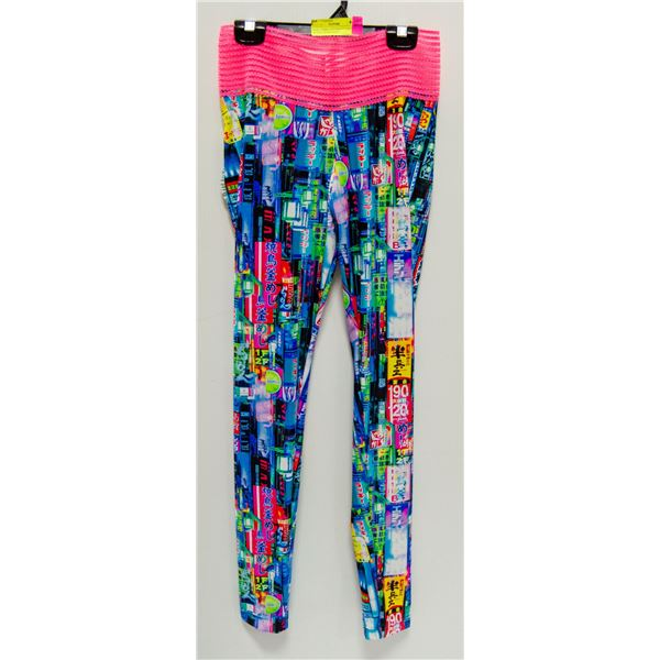 NEW LADIES CUTE BOOTY LOUNGE ACTIVE WEAR PANTS