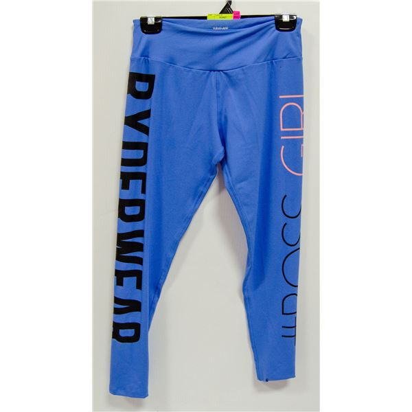 NEW RYDERWEAR TIGHTS SIZE LARGE RETAIL $79.99