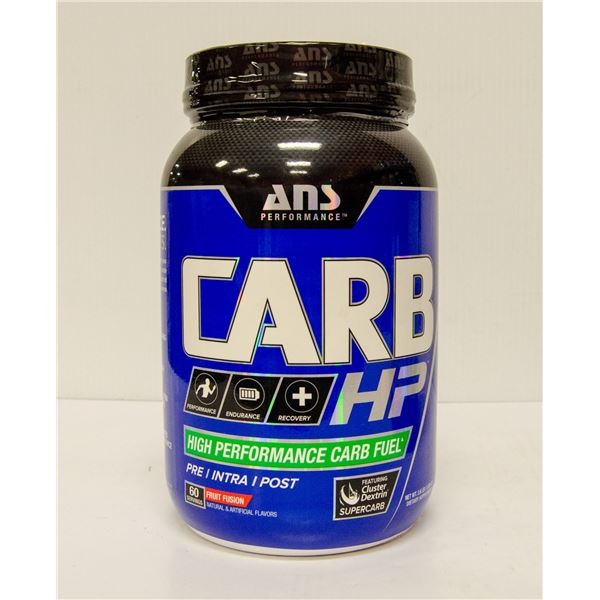 CARB HP HIGH PERFORMANCE CARB FUEL FRUIT FUSION