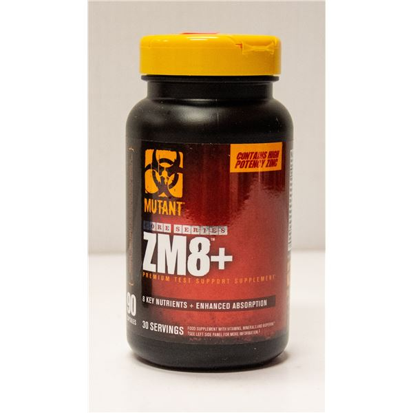 MUTANT CORE SERIES ZM8+ PREMIUM TEST SUPPORT