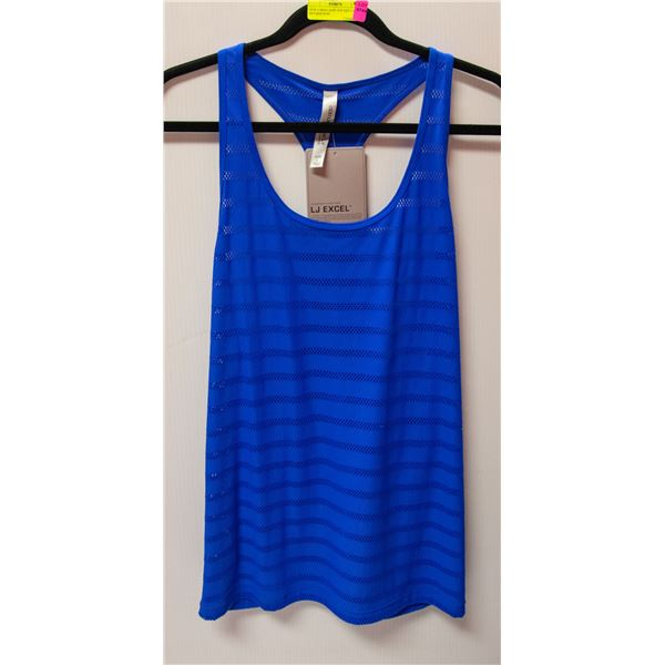 NEW LORNA JANE TOP SIZE LARGE RETAIL$ 59.99