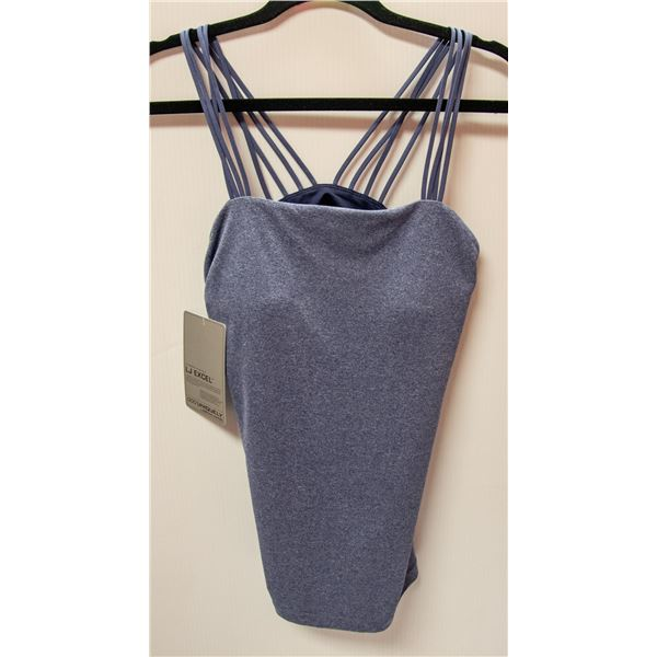 NEW LORNA JANE TOP SIZE MED RETAIL $69.99