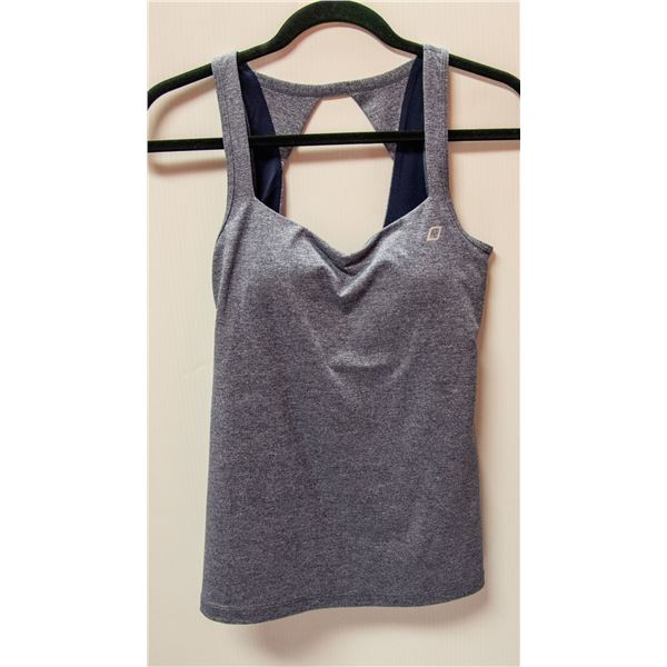 NEW LORNA JANE TOP SIZE MED RETAIL $72.99