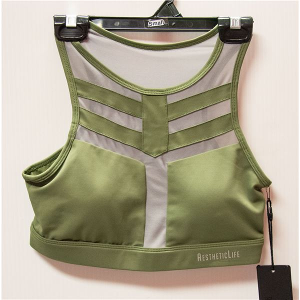 SPORTS TOP SIZE SMALL