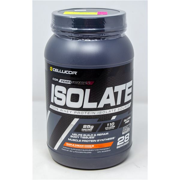 CELLUCOR COR-PERFORMANCE 100% WHEY PROTEIN