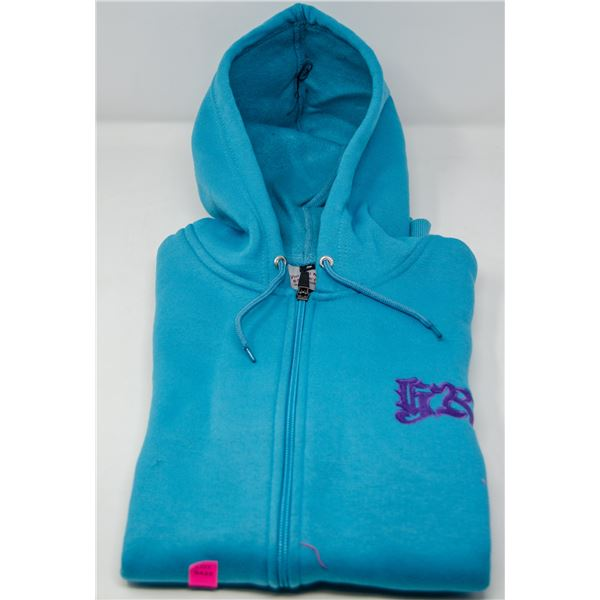 GYM RAT HOODIE SIZE SMALL